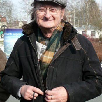 Bernd Mayer (1942-2011), Journalist, Stadthistoriker und Kommunalpolitiker