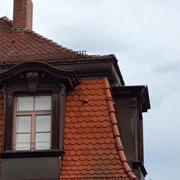Storchenhaus Bayreuth Foto: Fohrbeck