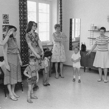 Christine Gärtner (r. i. B.) Säuglingspflegekurse und Miniclubs
