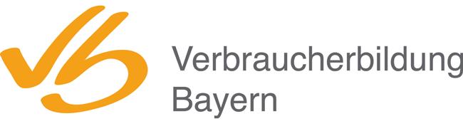 Verbraucherbildung Bayern Logo