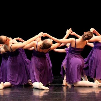 Deutscher Ballettwettbewerb 2012