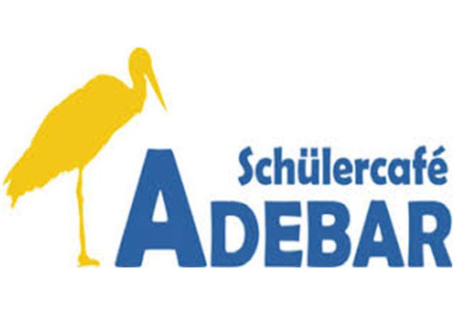Logo Schülercafé Adebar