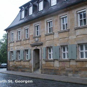Bayreuth St. Georgen 1