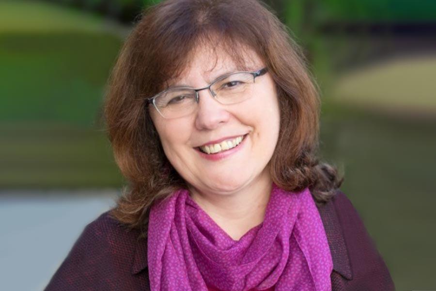 Elisabeth Zagel