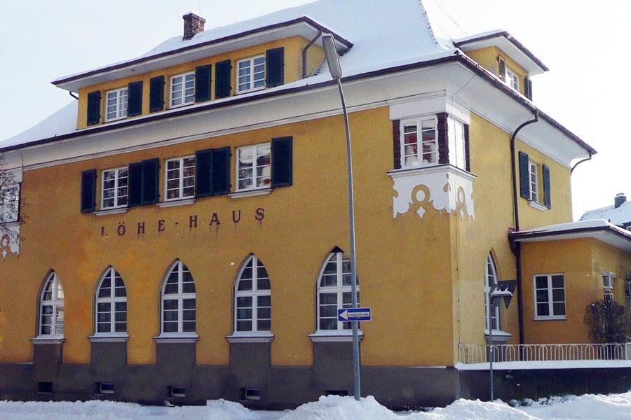Löhehaus