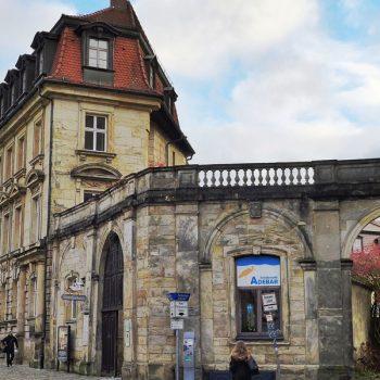 Das Storchenhaus wird Mehrgenerationenhaus Bayreuth im Jahr 2007