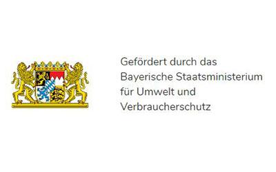 Logo Staatsminsterium