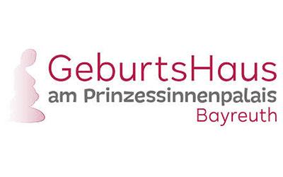 Geburtshaus am Prinzessinnenpalais Bayreuth