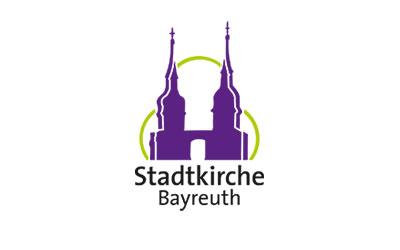 Stadtkirche Bayreuth Logo