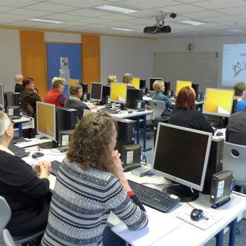 Verbraucherbildung - Internetkurse und Verbraucherschutz