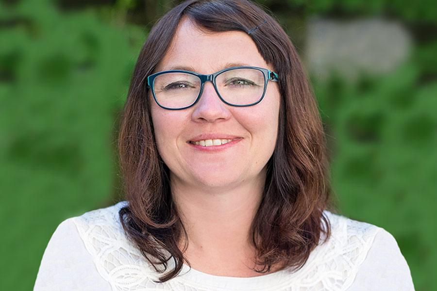 Yvonne Ströber