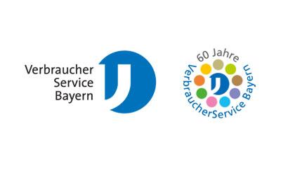 Zum Verbraucherservice Bayern