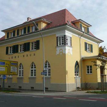 Löhehaus, Bismarckstr. 3, Bayreuth