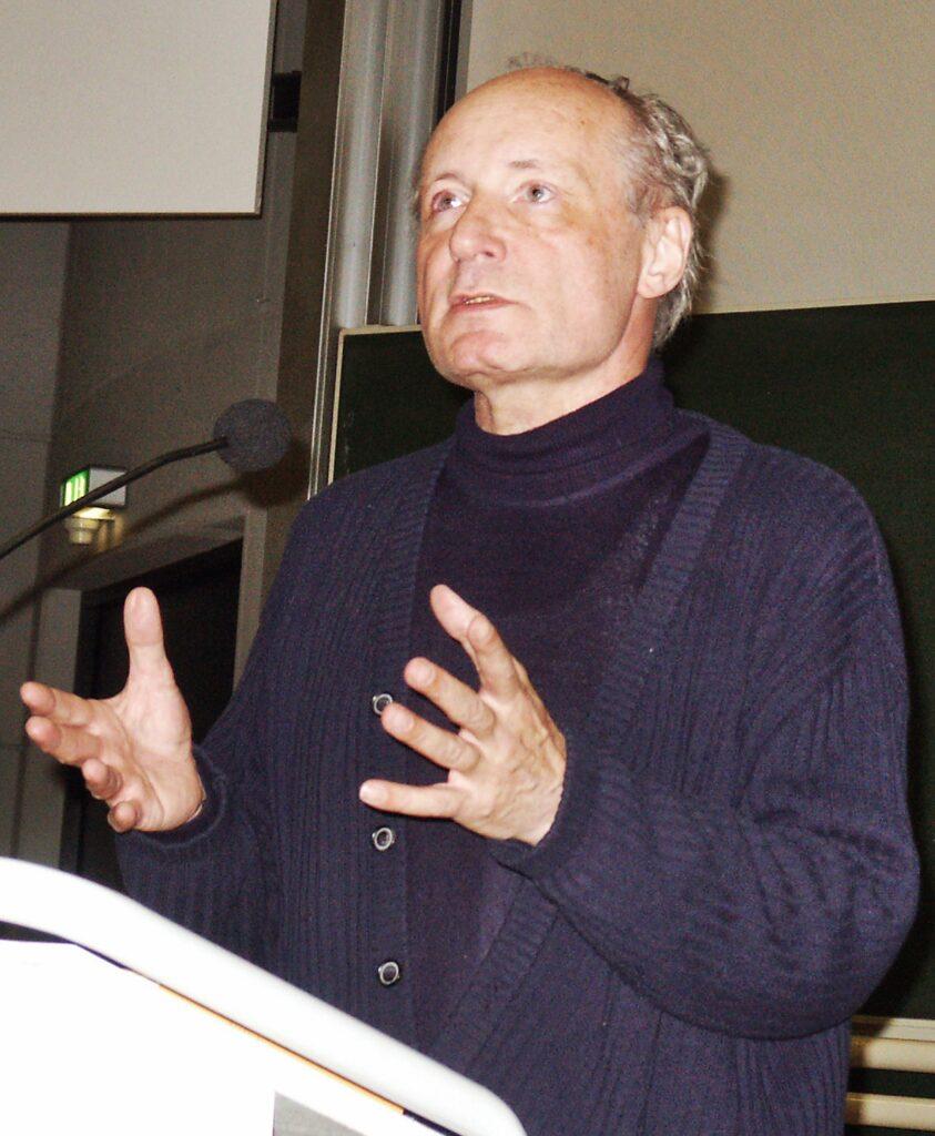Eugen Drewermann Vorträge 2021