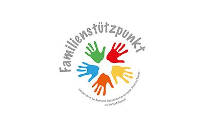 Familienstützpunk Logo